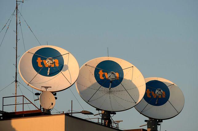 Grupa polityków Prawa i Sprawiedliwości uznała, że sprawa przyznania koncesji dla TVN może być kartą przetargową w chłodnych relacjach z Waszyngtonem - wynika z ustaleń WP