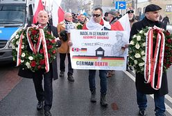Joachim Brudziński o manifestacji narodowców w Oświęcimiu: żyjemy w państwie prawa