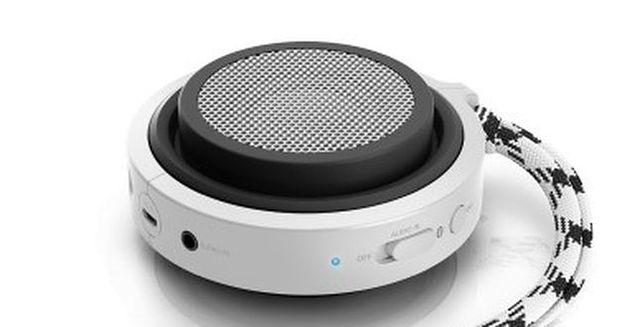 Małe - wielkie głośniki to świetny dźwięk i stylowy wygląd!