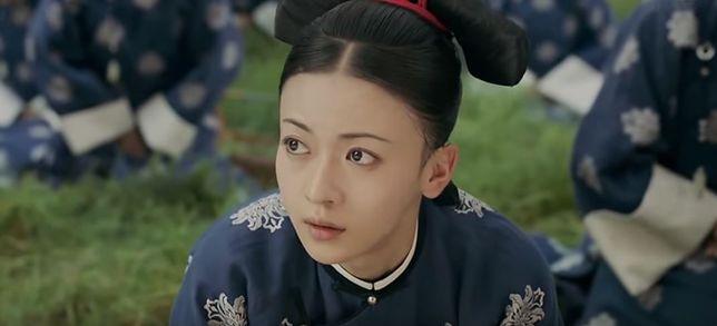 """""""Story of Yanxi Palace"""", czyli """"Chiński Kopciuszek"""" najczęściej wyszukiwanym serialem na świecie"""