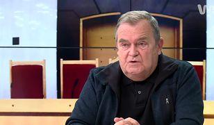 Wiesław Johann odniósł się do przypadku sędziego Iwulskiego