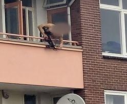 Holandia. Strzelał do przechodniów z kuszy. Dwie osoby nie żyją