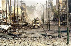 Six Days in Fallujah już budzi kontrowersje