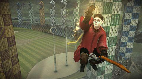 Galeria: Harry Potter i Książe Półkrwi