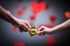 Historia prezerwatywy