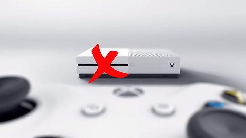 Xbox One S All-Digital nie będzie wyjątkowo atrakcyjny cenowo