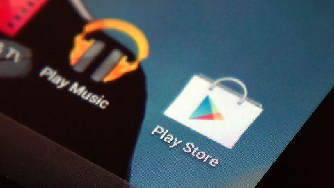 Sklep z aplikacjami na Androida pozwoli pobierać je ze smartfonów osób w pobliżu