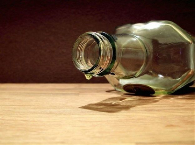 Kompletnie pijany 9-latek. Miał 1,5 promila alkoholu w organizmie