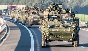 Irak: Setki polskich żołnierzy zostanie wysłanych na misje szkoleniowe