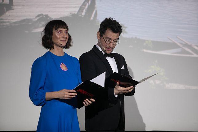"""""""Żmijowisko"""": Wojciech Zieliński i Marta Malikowska"""