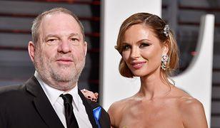 Projektantka mówi, że nigdy nie podejrzewała o nic Weinsteina.