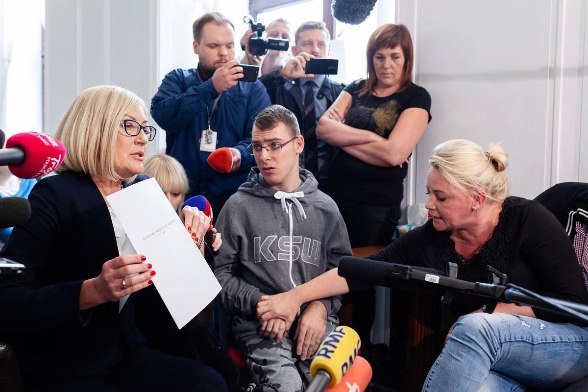 Rzeczniczka rządu w Sejmie: jest 500 złotych dla niepełnosprawnych
