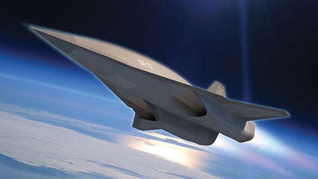 S-72 Blackbird II - legenda powróci