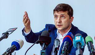 """Ukraina stanowcza w sprawie katastrofy samolotu w Iranie. """"Chcemy wziąć te czarne skrzynki"""""""