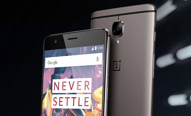OnePlus 3T - dane techniczne, cena i data premiery
