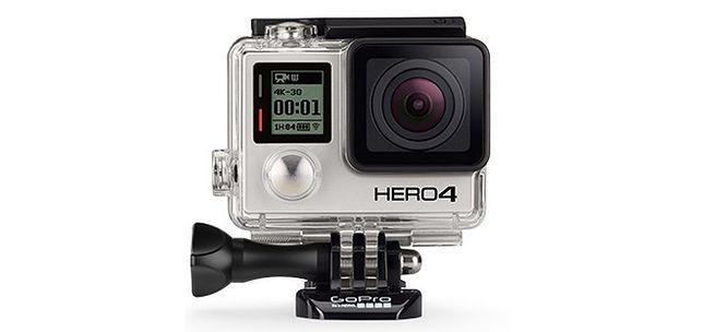 GoPro ograniczy liczbę kamer w swojej ofercie