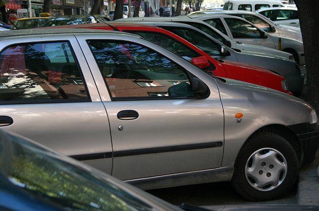Elektroniczny system wskaże, gdzie zaparkować w Łodzi