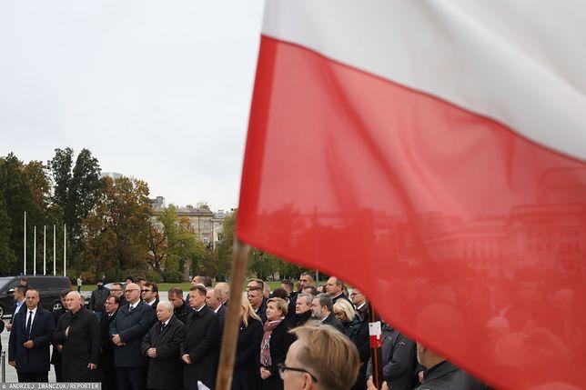 Święto Niepodległości 11 listopada