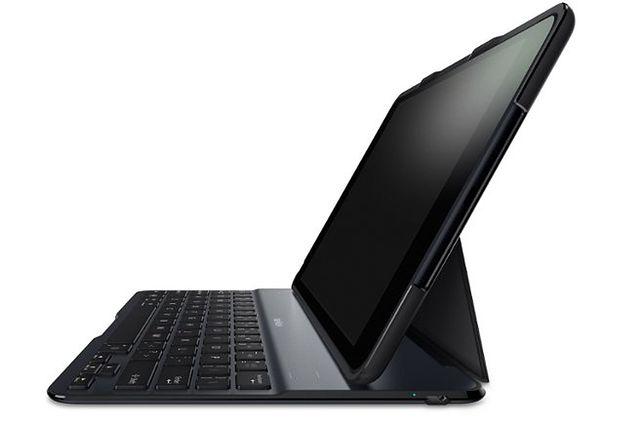 Zewnętrzna klawiatura dla iPada Air
