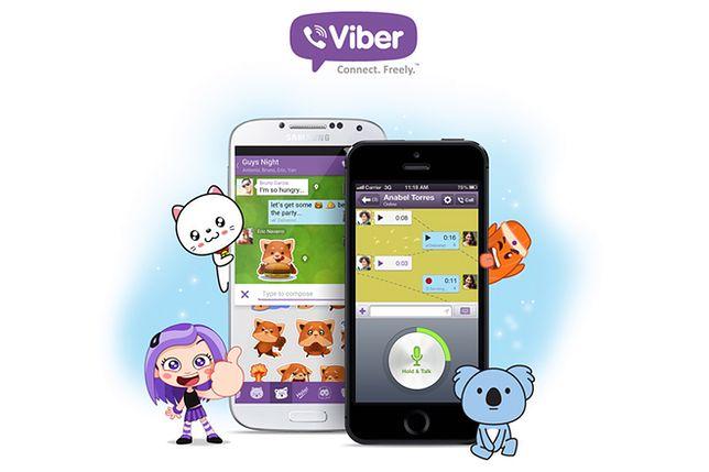 Co to jest Viber i skąd jego popularność?