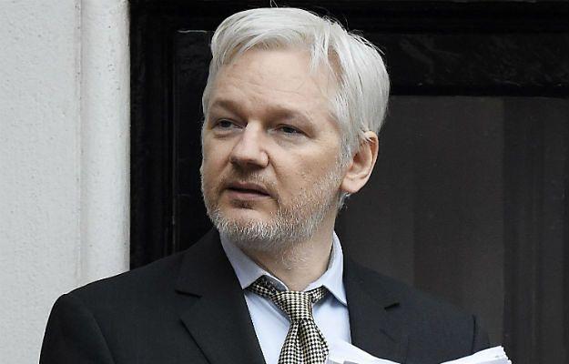 Julian Assange: następny wyciek informacji doprowadzi do aresztowania Hillary Clinton