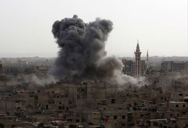 Będzie śledztwo ONZ w sprawie ataku na konwój humanitarny w Syrii