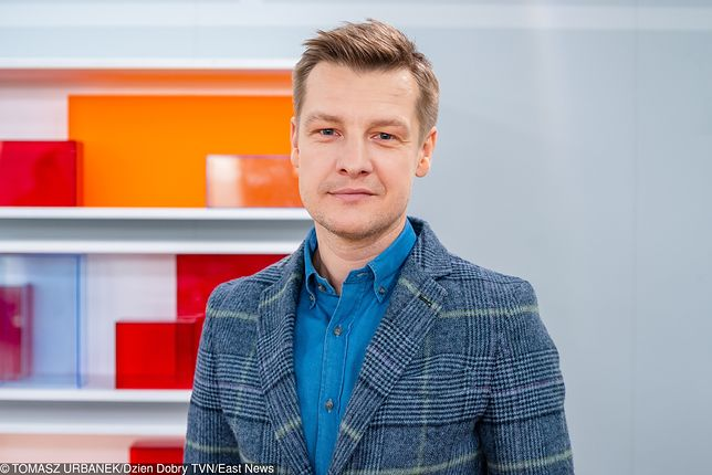 Interwencja policji w domu Rafała Mroczka. Aktor jest zaskoczony