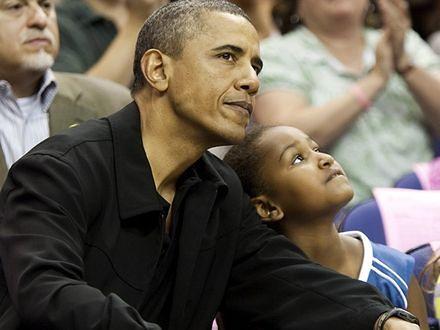 Prezydent Obama pisze dla dzieci