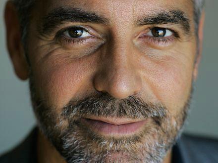 George Clooney nie będzie prezydentem