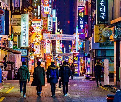 W Korei supernowoczesna technologia łączy się z szacunkiem dla tradycji