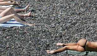 Soczi - nie będzie już dzikich plaż