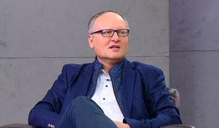 Lisicki: dobra reakcja Macierewicza na skandaliczne słowa niemieckiej minister obrony