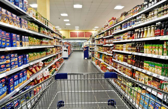 Drożyzna w sklepach. Na potęgę rosną ceny codziennych produktów