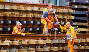 Średnie zarobki w Danii wyniosły w 2016 r. 4 850 euro brutto