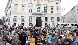 Austria potrzebuje imigrantów - nie ma komu pracować