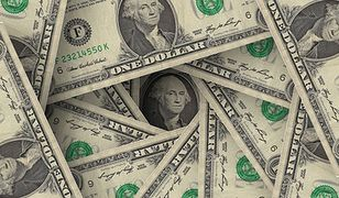 Dolar na 14-letnich szczytach. Złe wieści dla naszej waluty i długu