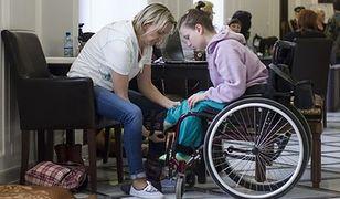 Większe wsparcie dla rodzin z niepełnosprawnymi dziećmi