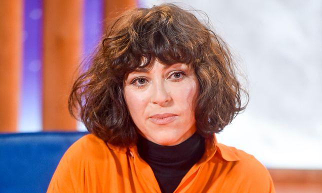 Natalia Kukulska długo nie mogła się przełamać.