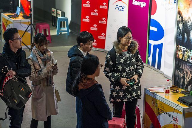 """Chińczycy uwielbiają nasze gry i chwalą wysoki poziom """"Festiwalu Polskie Kręgi Sztuki"""""""