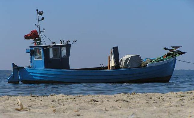 """Pomorscy rybacy protestują przeciwko planom ministerstwa. """"Konsultacje trwają"""""""