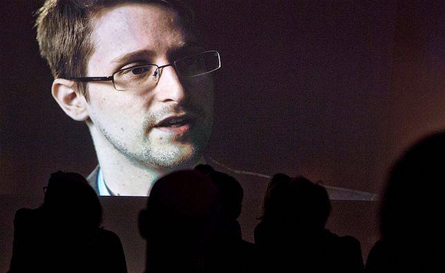 """Snowden chce azylu w Szwajcarii. """"To świetny wybór, bo jest neutralna"""""""