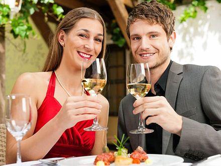 Umów się na randkę z mężem!