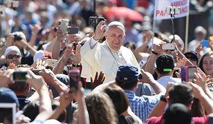 Papież: kto nie przyjmuje potrzebujących, nie jest chrześcijaninem