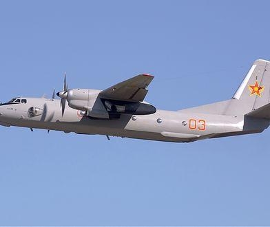 Kazachstan. Katastrofa An-26 w pobliżu Ałmaty