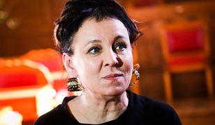 Olga Tokarczuk odbierze w Sztokholmie Literacką Nagrodę Nobla za rok 2018