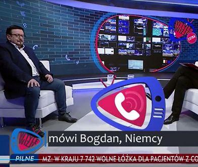 Zażartowali na antenie TVP. Widzowie bezlitośni