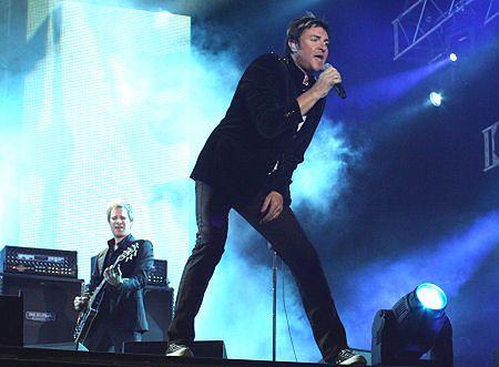 Duran Duran na Livebox Generation Show