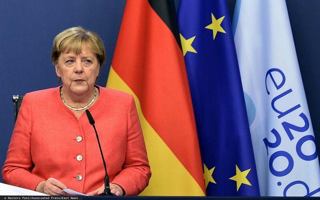 Superwahljahr. Klęska wyborcza CDU na początku wyborczego maratonu w Niemczech