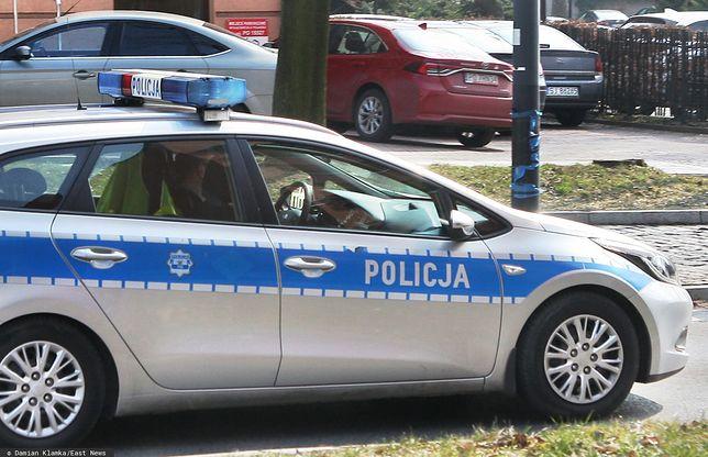 Policja ustaliła tożsamość nastolatków z Myszkowa/ Zdjęcie ilustracyjne