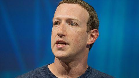 Facebook walczy z protestami przeciwko #zostanwdomu. Mark Zuckerberg stawia sprawę jasno